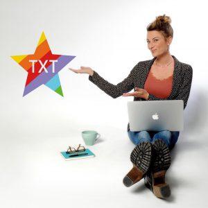Freier Texter in Bayreuth gesucht? Die Werbetexterin Mareike Dünkel aka textmagie textet für Menschen und Marken.
