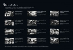 Kalender // Mercedes-Benz Trucks