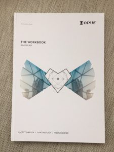 The Workbook Immobilien // Opus Marketing