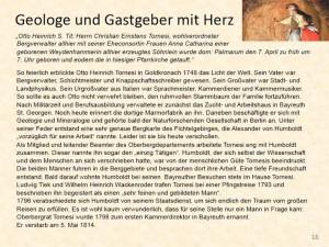 Redaktion // Broschüre Goldkronach