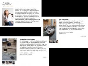 Online-Shop mit Storytelling // wachgeküsst by Ute Günther